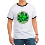 Earth Day, Technical Ringer T