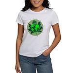 Earth Day, Technical Women's T-Shirt