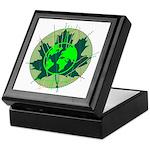 Earth Day, Technical Keepsake Box