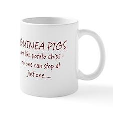 """Original """"Guinea Pigs"""" Mug"""