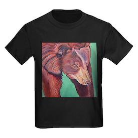 Cinnamon bear T-Shirt