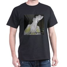 Umbrella Cockatoo 2 T-Shirt