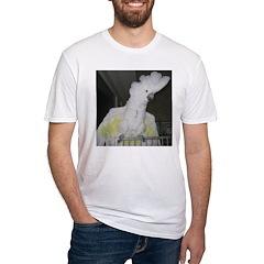 Umbrella Cockatoo 2 Shirt