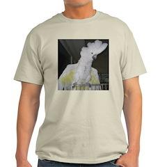 Umbrella Cockatoo 2 T-Shirt