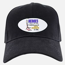 Heroes All Sizes Autism Baseball Hat