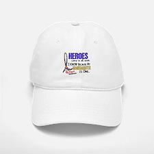 Heroes All Sizes Autism Baseball Baseball Cap