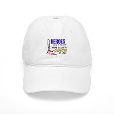 Heroes All Sizes Autism Baseball Cap