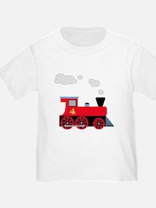 Unique Steam T