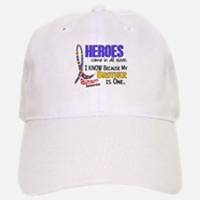 Heroes All Sizes Autism Baseball Baseball Cap