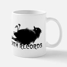death_negative Mugs