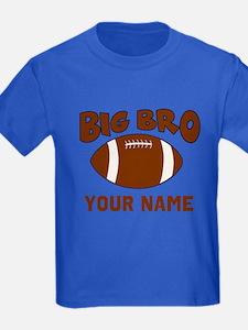 Big Bro Football T