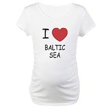 I heart baltic sea Shirt