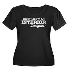 Interior Designer T