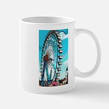 Big Ferris Wheel Mug
