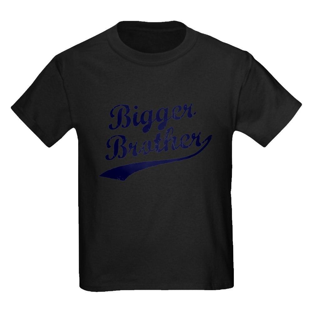 CafePress Bigger Brother Blue T-Shirt