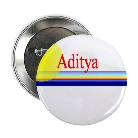 """Aditya 2.25"""" Button (10 pack)"""