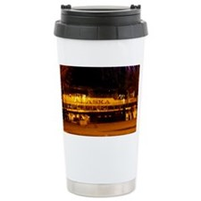 Alaska Railroad #02 Travel Mug