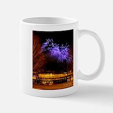 Alaska Railroad #02 Mug