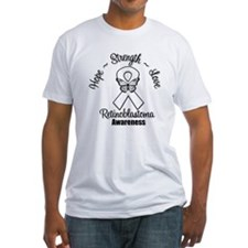 Strength Retinoblastoma Shirt