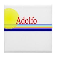 Adolfo Tile Coaster