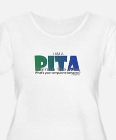 The Compulsive PITA T-Shirt