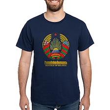 """Belarus COA"" T-Shirt"