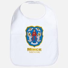 """Minsk"" Bib"