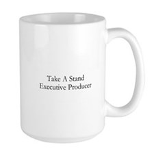 Take A Stand Executive Producer Credit
