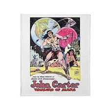 $59.99 Art of Barsoom Convention Blanket
