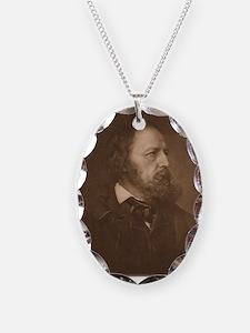 Tennyson Necklace