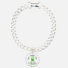 Strength Non-Hodgkins Bracelet