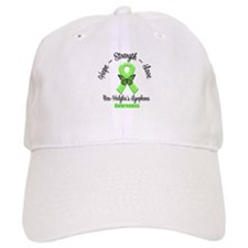 Strength Non-Hodgkins Baseball Cap