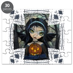 October Woods Puzzle