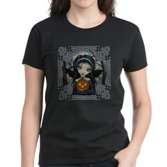 October Woods Women's Dark T-Shirt