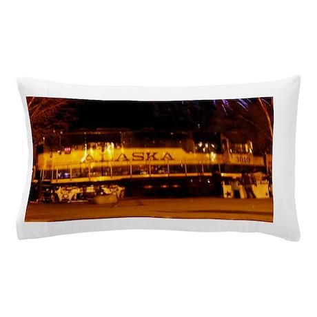 Alaska Railroad #02 Pillow Case