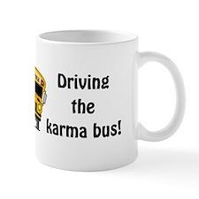 Karma Bus Mug