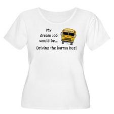 Karma Bus T-Shirt