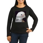 Noel Women's Long Sleeve Dark T-Shirt
