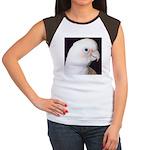 Noel Women's Cap Sleeve T-Shirt