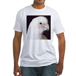 Noel Fitted T-Shirt
