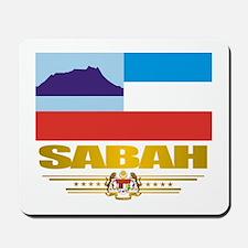 """""""Sabah"""" Mousepad"""