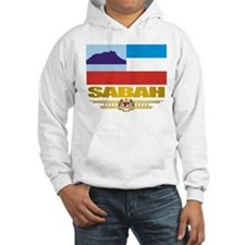 """""""Sabah"""" Hoodie"""