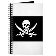 Jolly Roger Journal