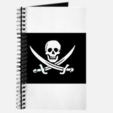 Jolly Roger Journal