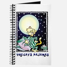 The Cat's Pajamas Journal