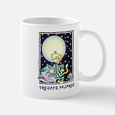 The Cat's Pajamas Mug