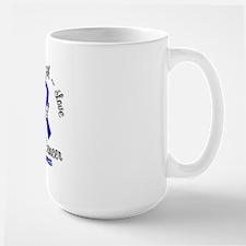 Strength Colon Cancer Mug