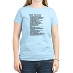 The Rules 02 T-Shirt