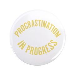 Procrastination in Progress 3.5