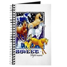 Sweet Nightmares Journal